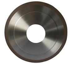 14a1R grinding wheel
