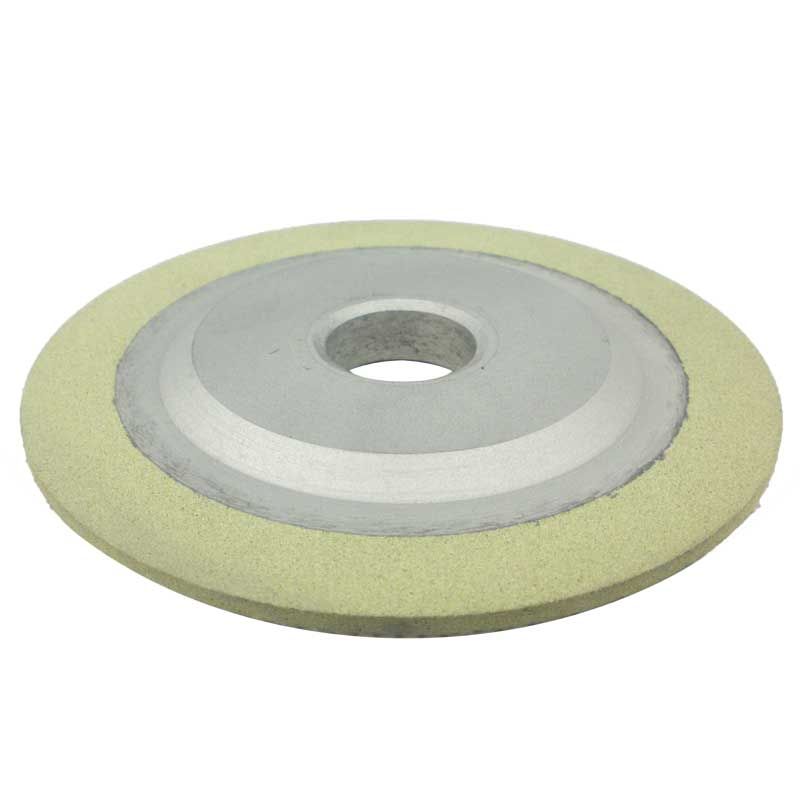 3a1-diamond-grinding-wheel