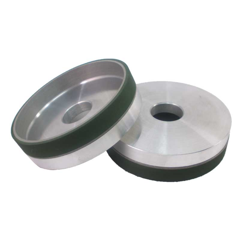 6a1 grinding wheel