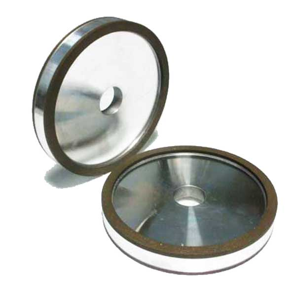 9U1 resin bond diamond grinding wheel