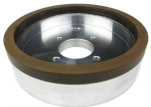 resin bond grinding wheel for pcd pcbn
