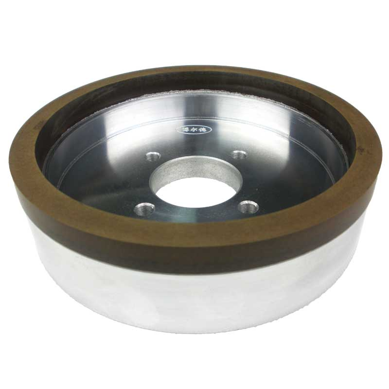 resin bond grinding wheel for pcd pcbn
