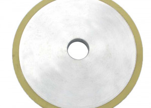 slot grinding wheel