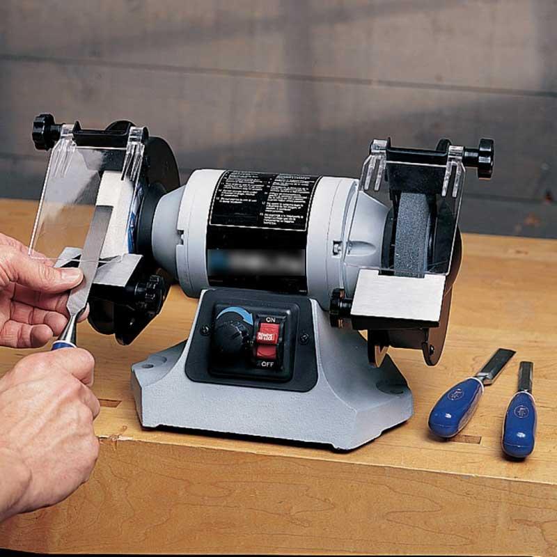 Woodworking-Grinding-Wheels