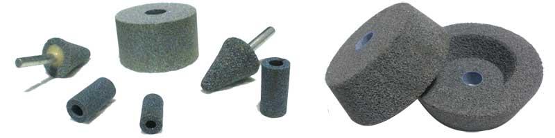 brown aluminum oxide grinding wheels