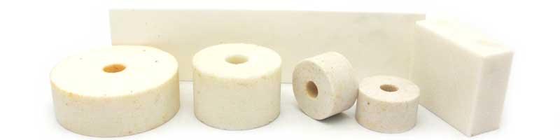 white aluminum oxide grinding wheels