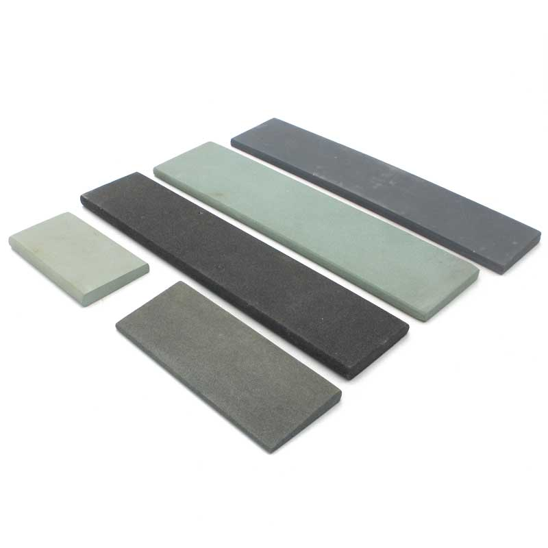 rubber tapping knives sharpening stone