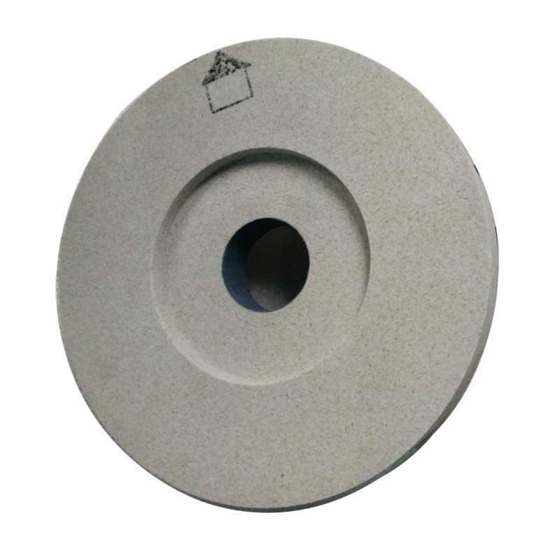 SA-single-crystal-alumina-surface-grinding-wheel