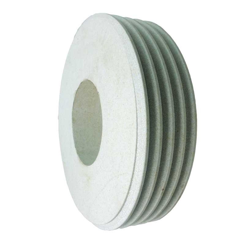 SA-single crystal aluminum oxide gear-grinding-wheel