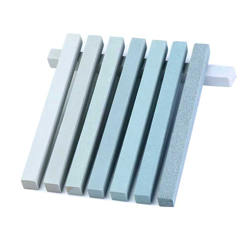 square sharpening stones