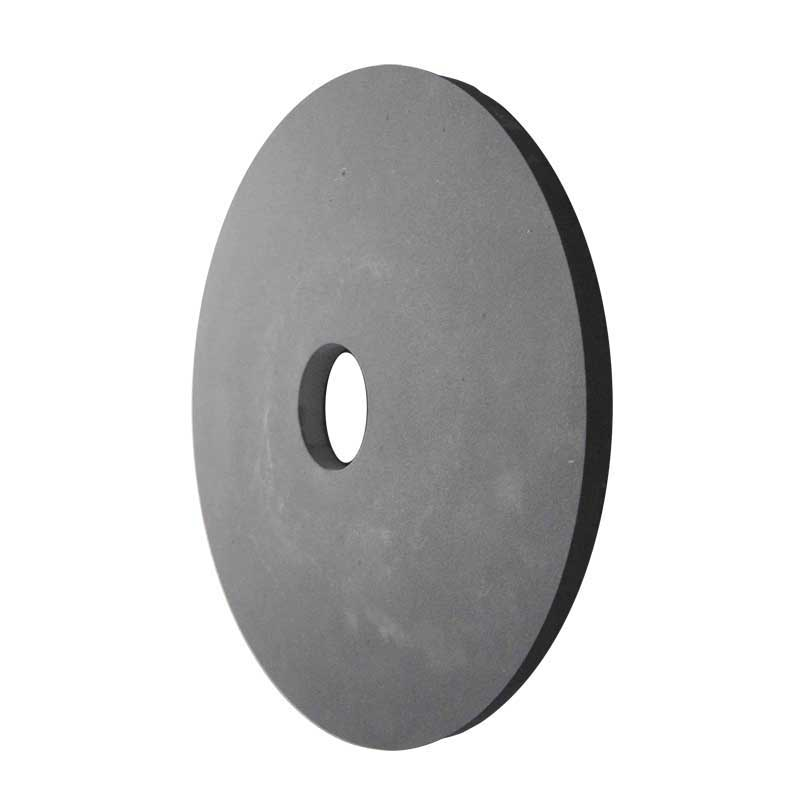 Brown aluminum oxide cylindrical grinding wheel
