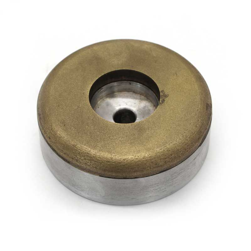 bronze bond surface grinding wheel