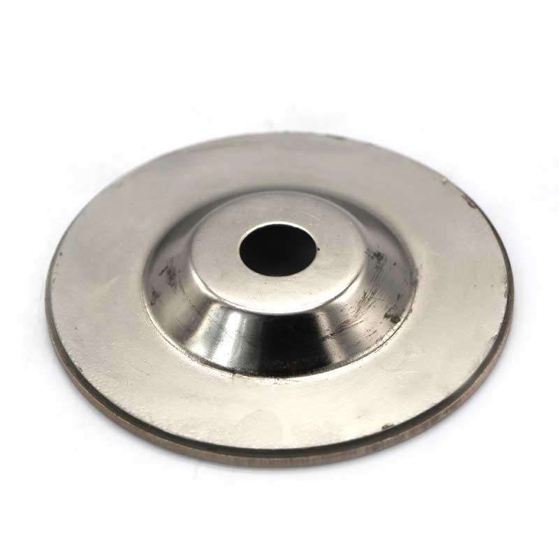 diamond cup grinding wheel