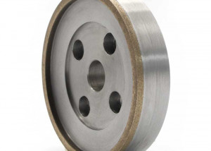 metal bond straight cup grinding wheel