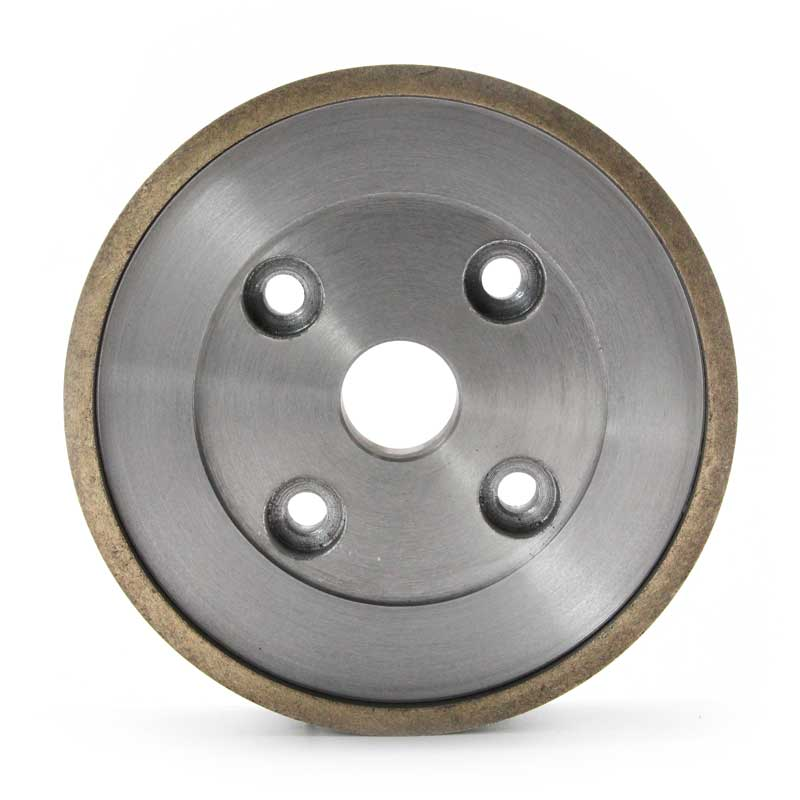 Metal Bond Straight Cup Grinding Wheel Forture Tools