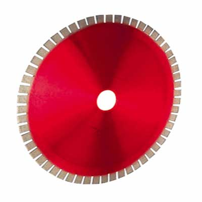 Diamond Saw Blade for Stone Industry