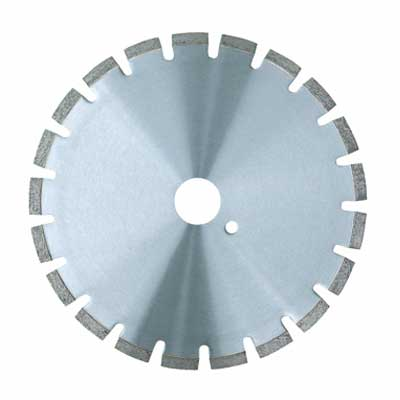 Diamond Slotting Blade