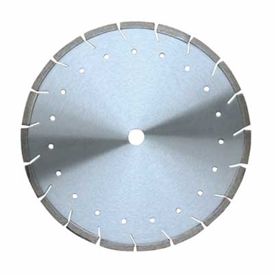 Laser Asphalt Blade