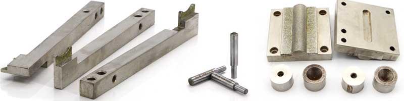 Specialized Diamond Tools