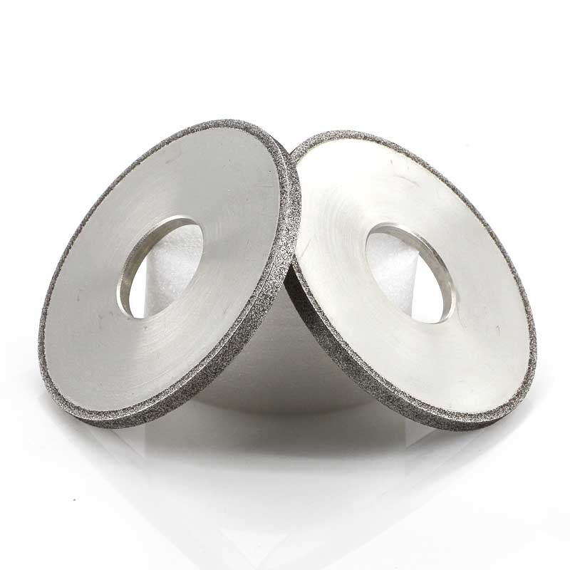1A1 diamond grinder wheel