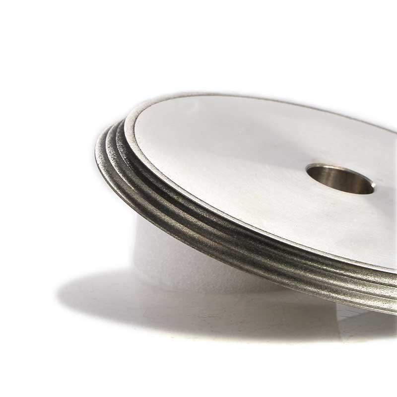3OG diamond grinding wheel