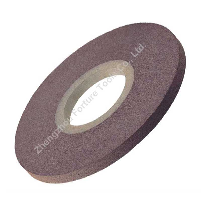 Glass polishing wheel series