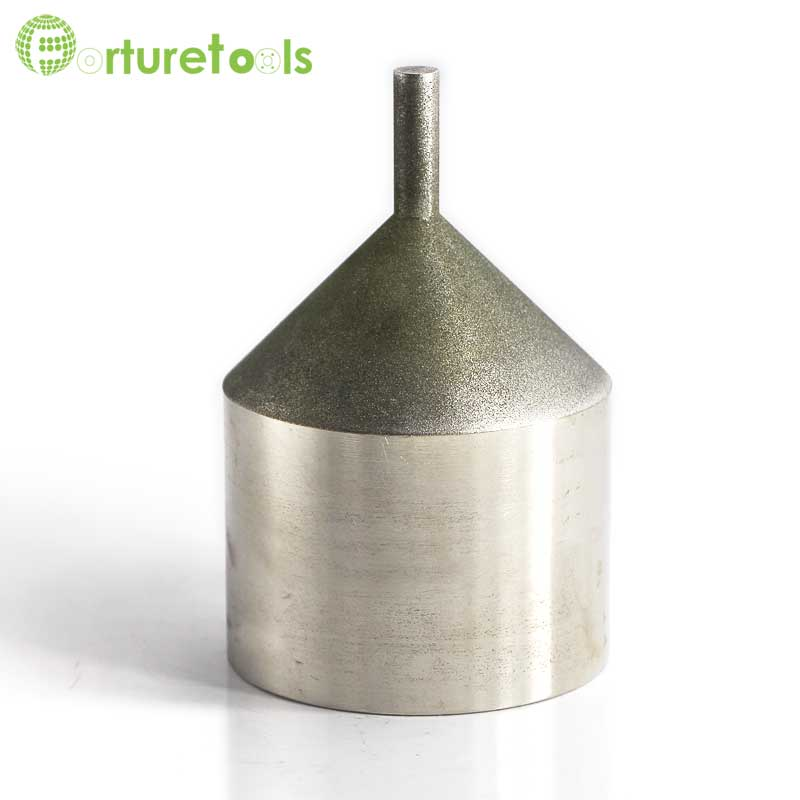 diamond milling tools