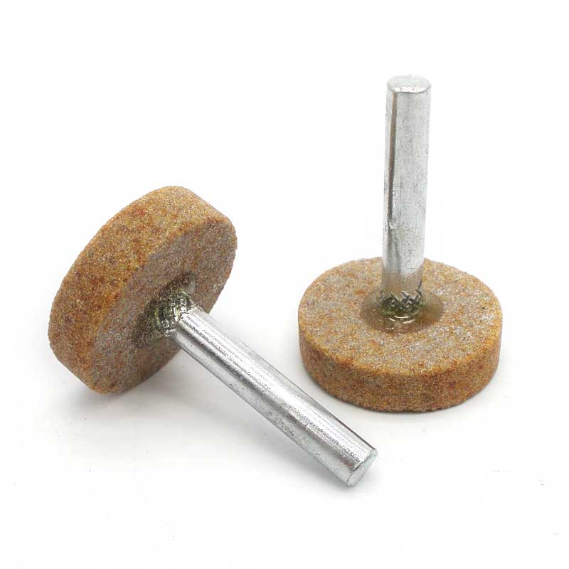 spindle abrasive mounted points wheels