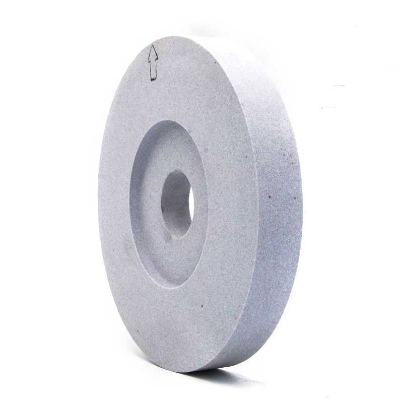 Aluminum oxide surface grinding wheels