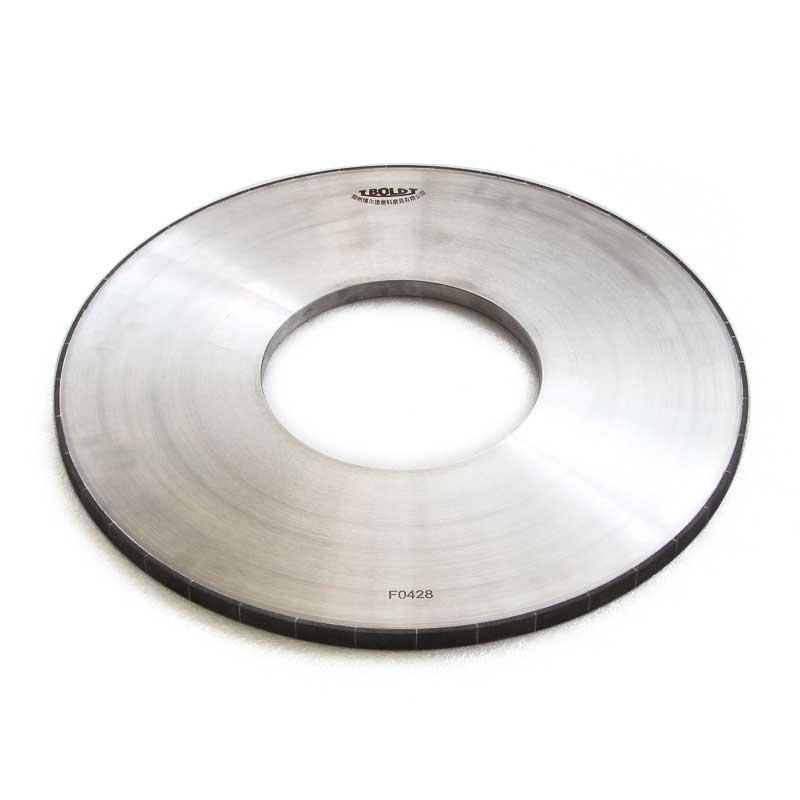 Carbon Steel Grinding Company New Zealand: Crankshaft And Camshaft Grinding Wheels