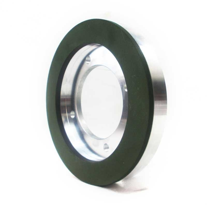 Diamond and CBN surface grinding wheels