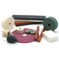 The most popular abrasive tools in the world