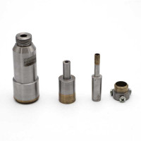 diamond drilling tools