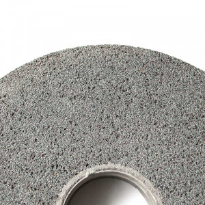 igh porosity grinding wheel