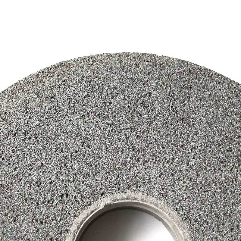 high porosity grinding wheel