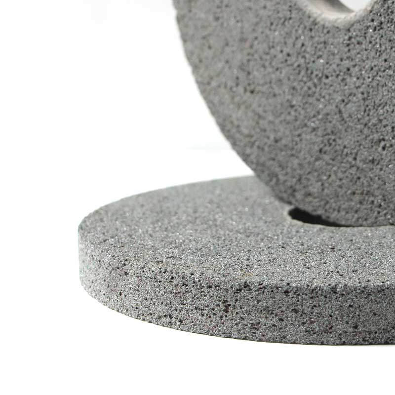 high porosity grinding wheel