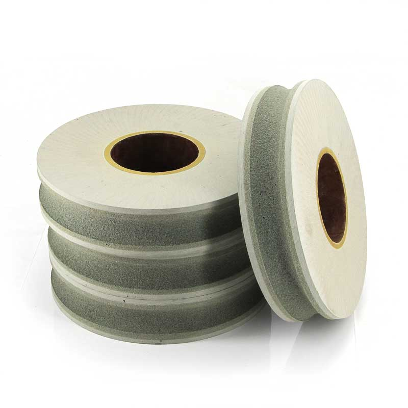 steering shaft abrasive polishing wheels