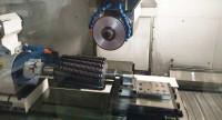 CBN grinding wheel for gear hob cutter