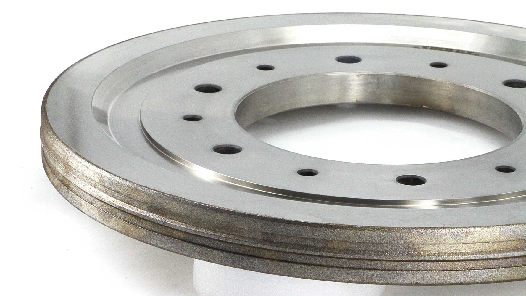 Grinding Wheel for Auto Valve parts