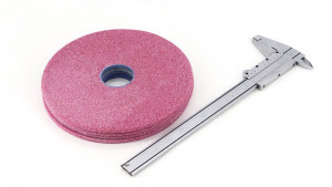 grinding wheel VERNIER CALLIPER