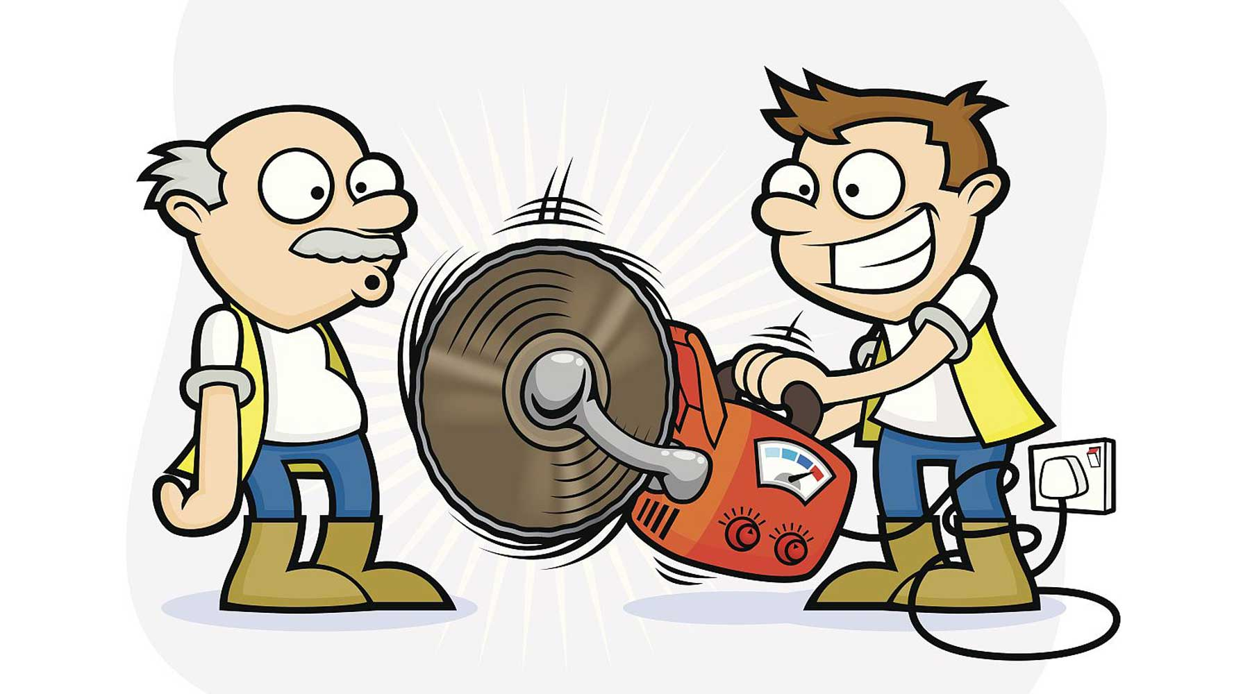 grinding wheel safety