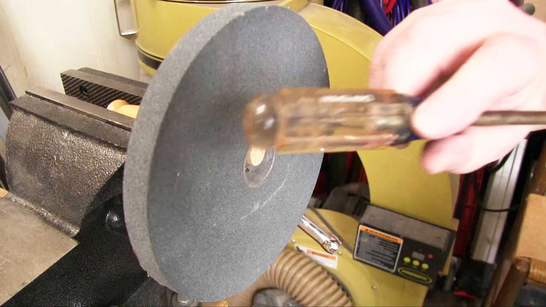 Six common methods to inspect grinding wheel crack
