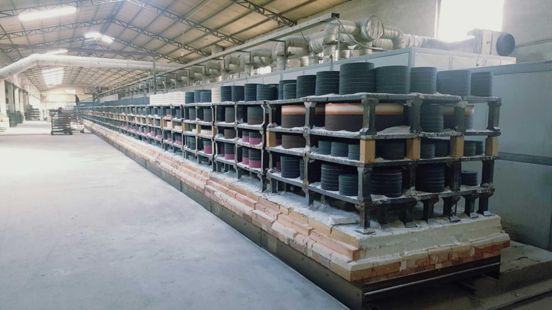 storage-of-grinding-wheel