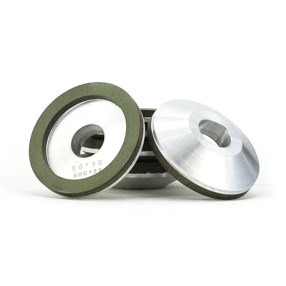 4A2 resin bond grinding wheel