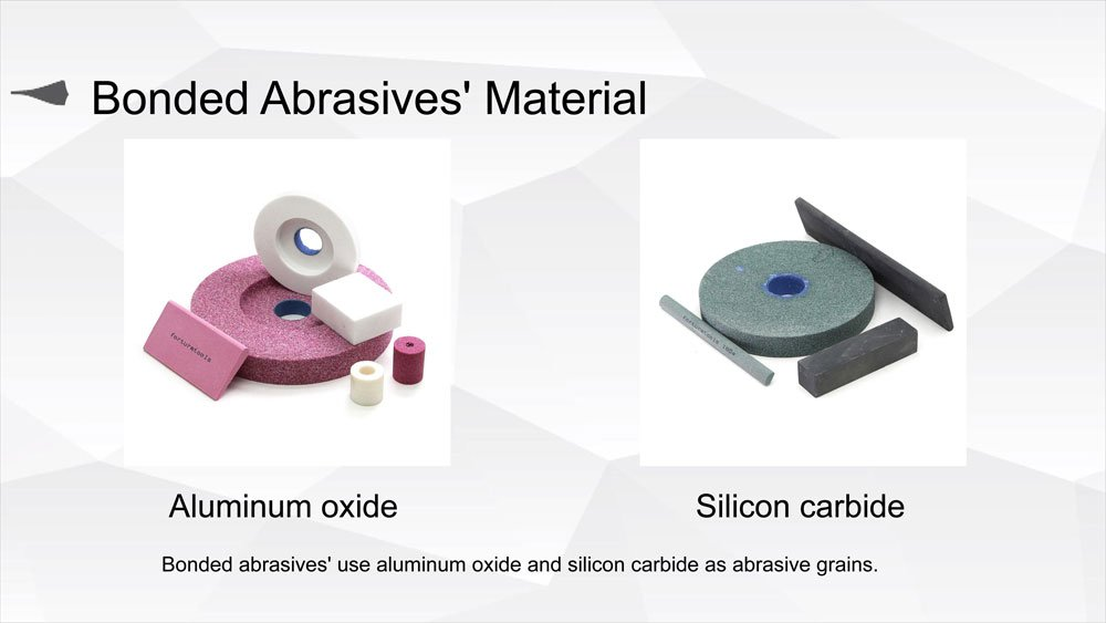 How many abrasive tools do you know