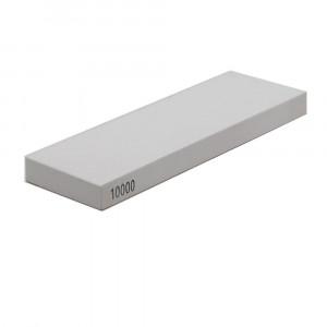 Single sided sharpening stone grit 10000