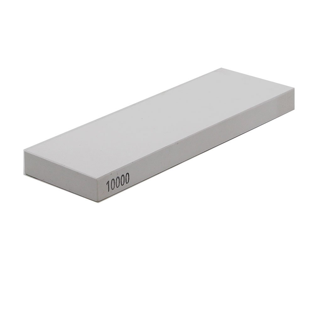 Single sided sharpening stone grit 10000