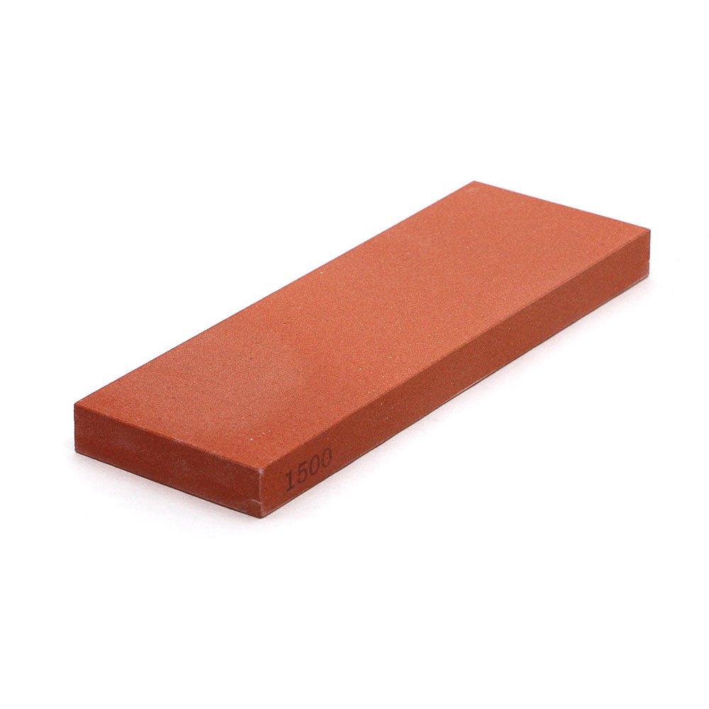 Single sided sharpening stone grit 1500