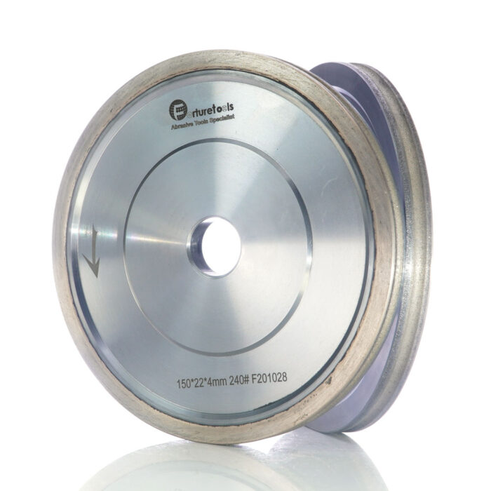 diamond pencil edge grinding wheel