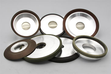 resin bond grinding wheels
